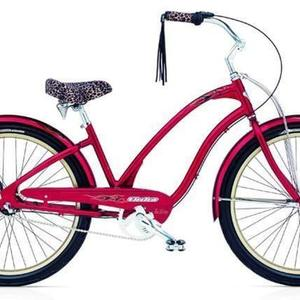 2006 Electra Red Betty