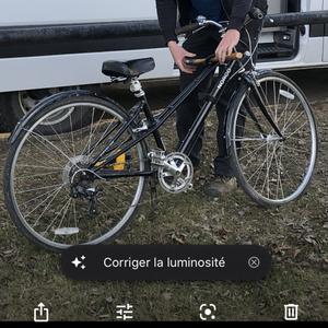 Norco Bikes Hybrid commuter