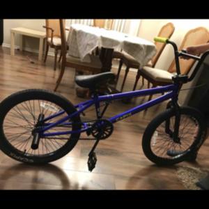 2019 Other Capix Rail BMX