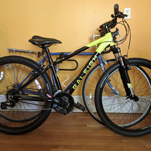 2018 Raleigh Talus