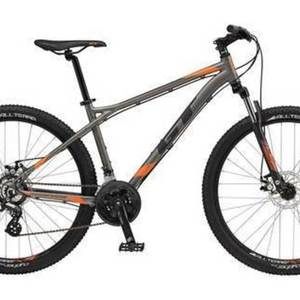 2017 GT Bicycles 27.5