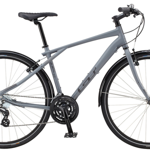 2018 GT Bicycles