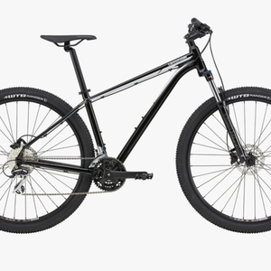 """2020 Cannondale Trail 6 Mens XSmall 27.5"""""""