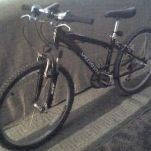 Specialized Hotrock A1 FS 24\""