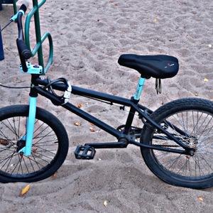2014 DIG BMX Bmx style