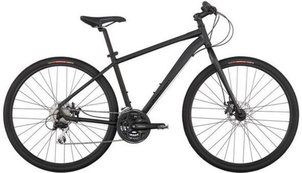2014 Raleigh Misceo 2.0