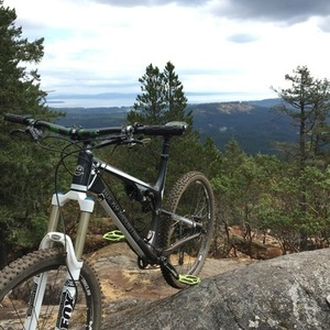 2013 Rocky Mountain Bicycles Altitude 750