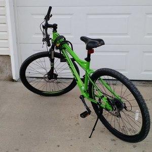 2015 Norco Bikes 18.5 inch