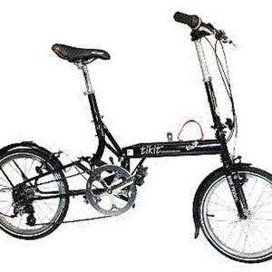2008 Bike Friday Tikit