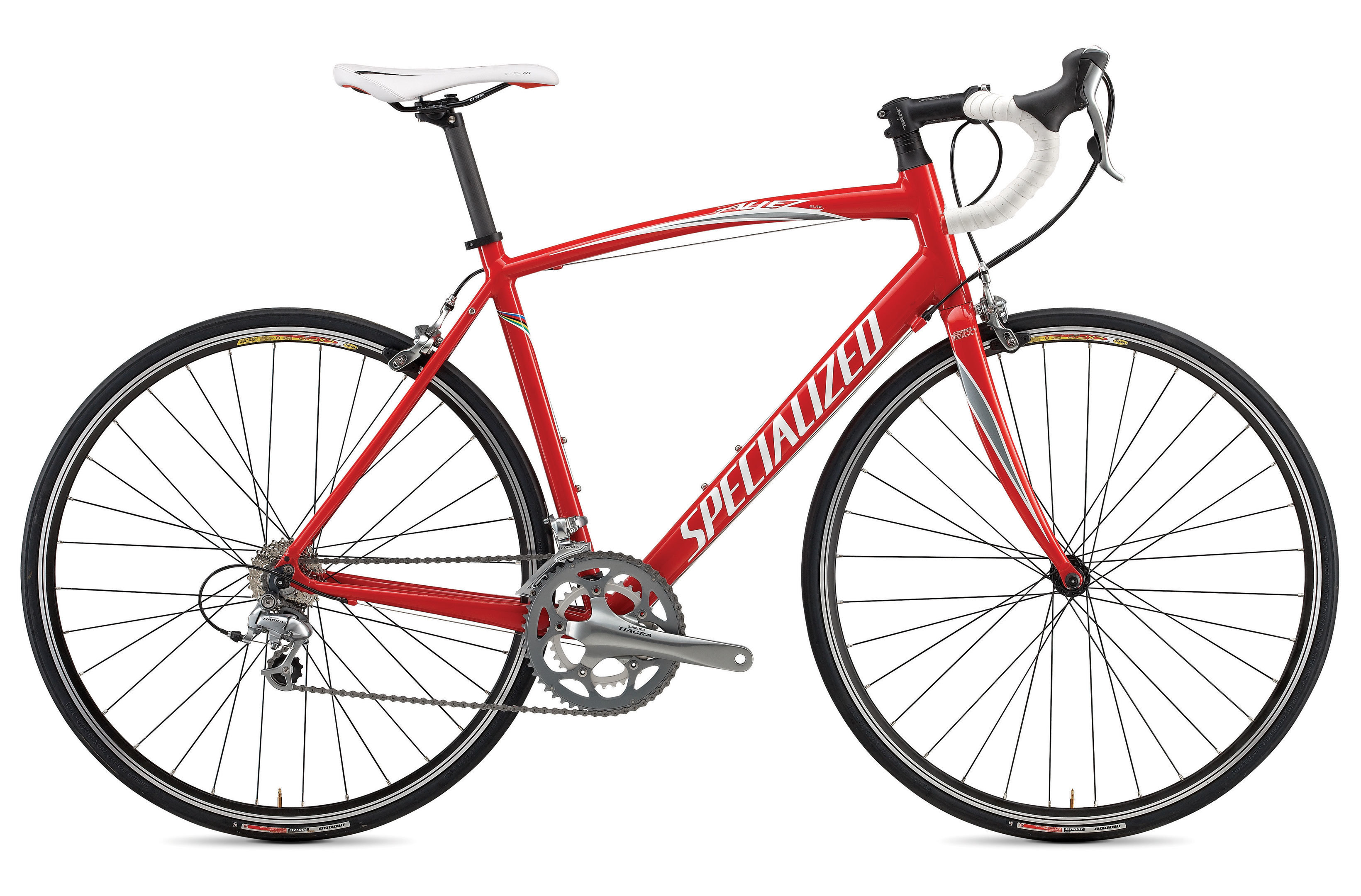 Stolen Specialized Allez A1 Elite