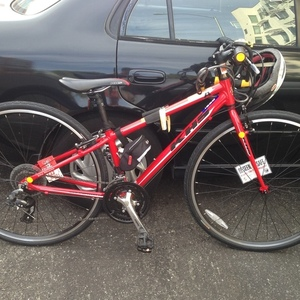 2021 KHS Bicycles Vitamin A