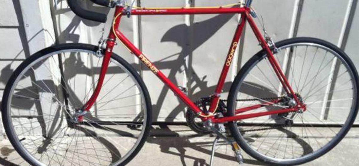 Stolen Firenze GL5000