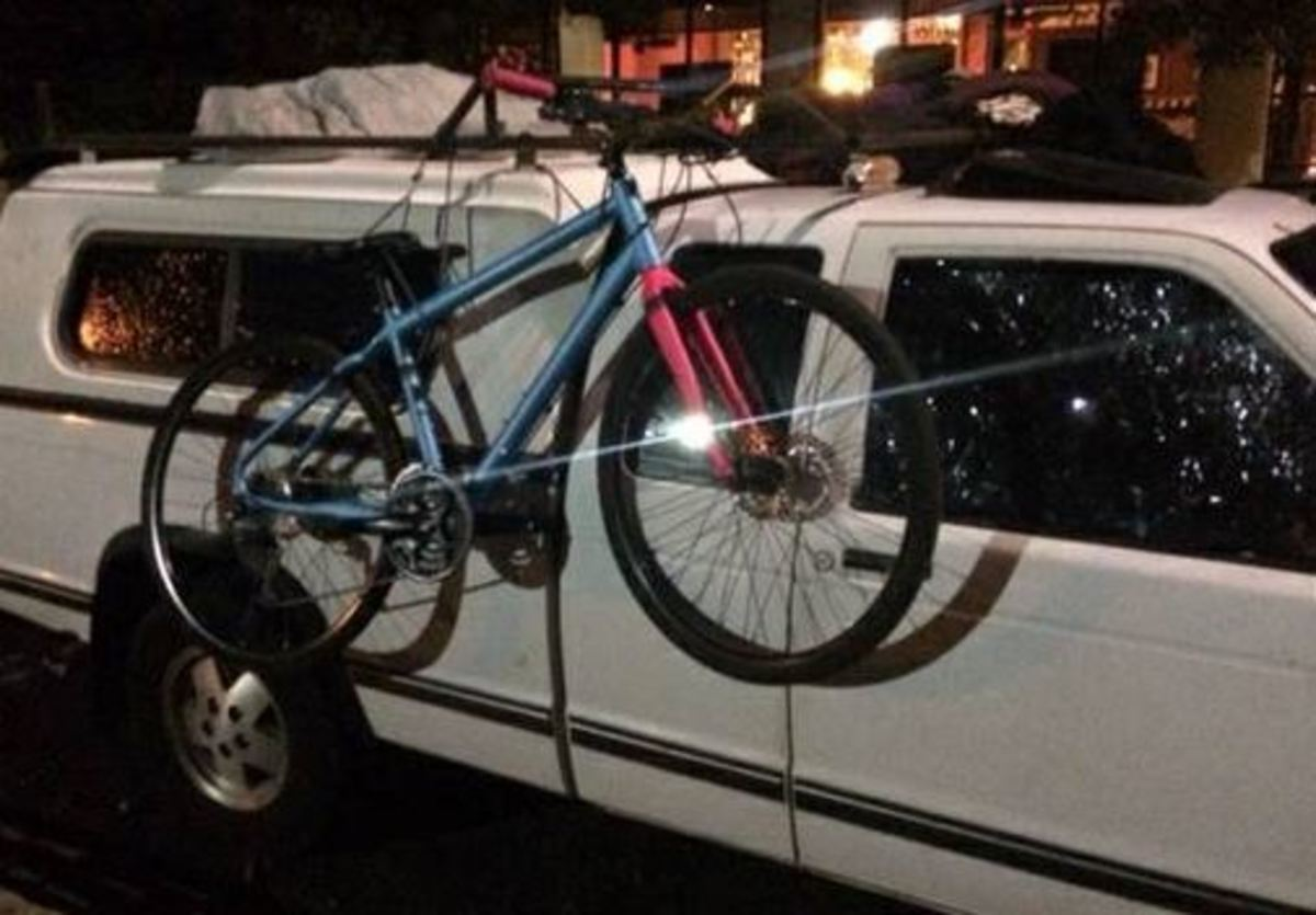 2015 Norco Bikes Indie 3 Forma