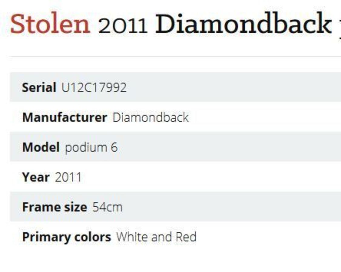 2011 Diamondback podium 6