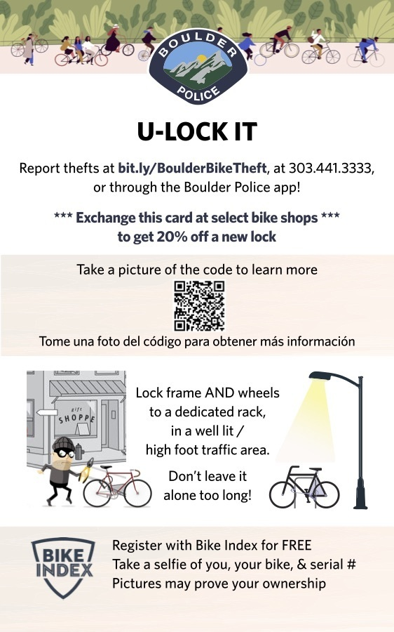 theft prevention card