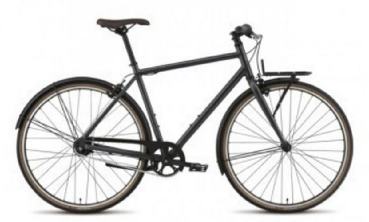 2015 Specialized 3-speed Daily