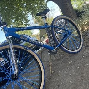 2021 SE Bikes Big ripper