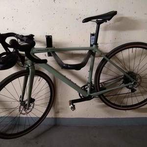 2020 Cannondale Topstone 105 Green