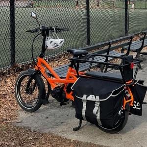 2020 Tern 812741022667 cargo bike (rear storage)