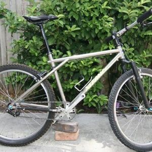 1992 GT Bicycles Xizang