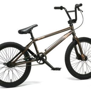 2008 DK Bikes Eight Pack