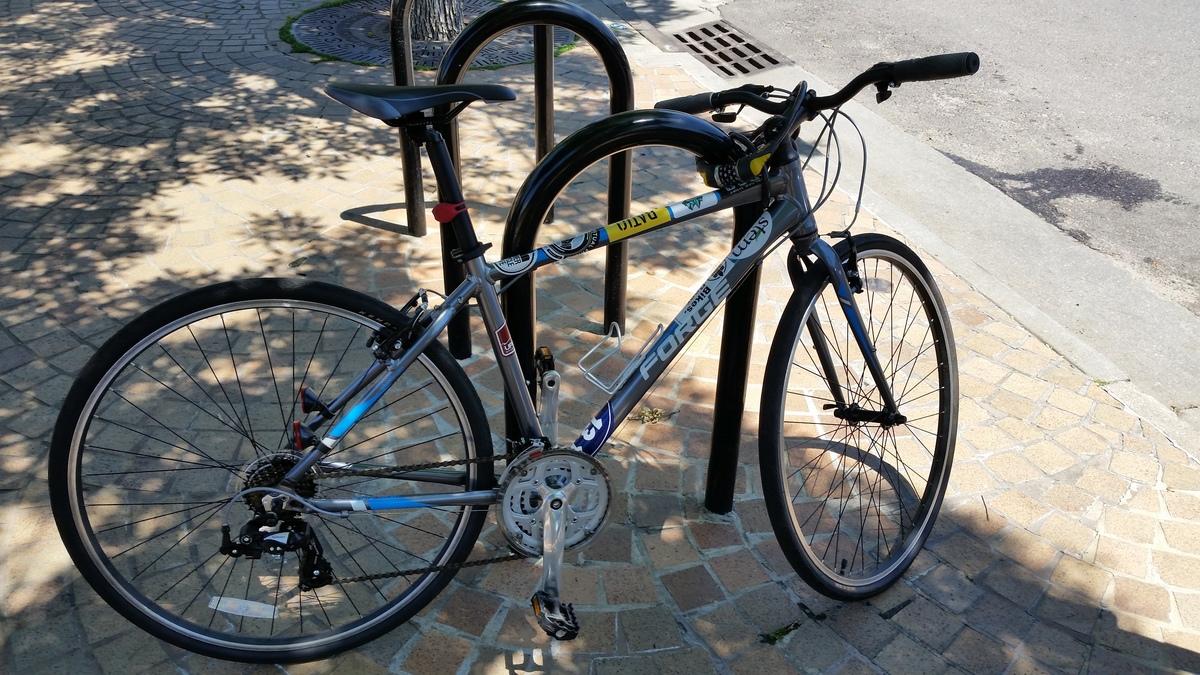 Stolen 2015 Forge Bikes 6061 Aluminum