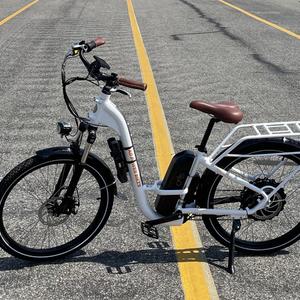 2021 Rad Power Bikes Rad City Step-Thur