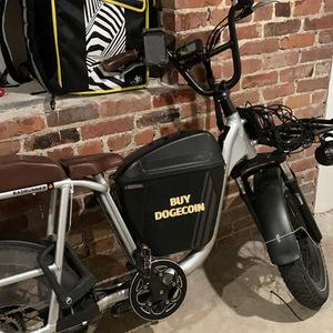 2020 Rad Power Bikes Rad runner plus