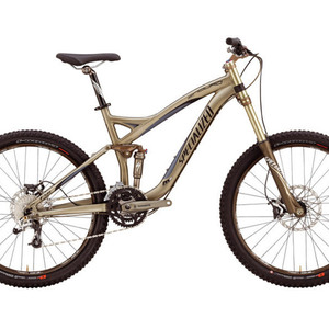 2008 Specialized Enduro Expert SL (Demo)