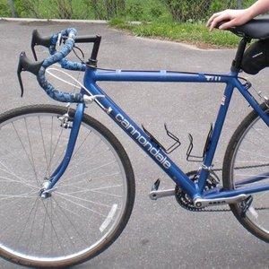 1998 Cannondale T700