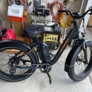 2021 Rad Power Bikes Rad Rover Step Thru