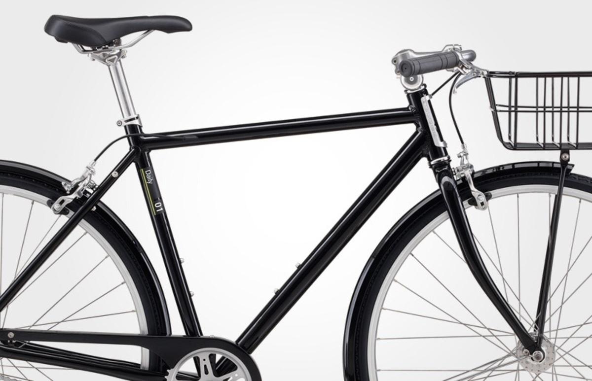 stolen 2012 globe daily 1 commuter single speed. Black Bedroom Furniture Sets. Home Design Ideas