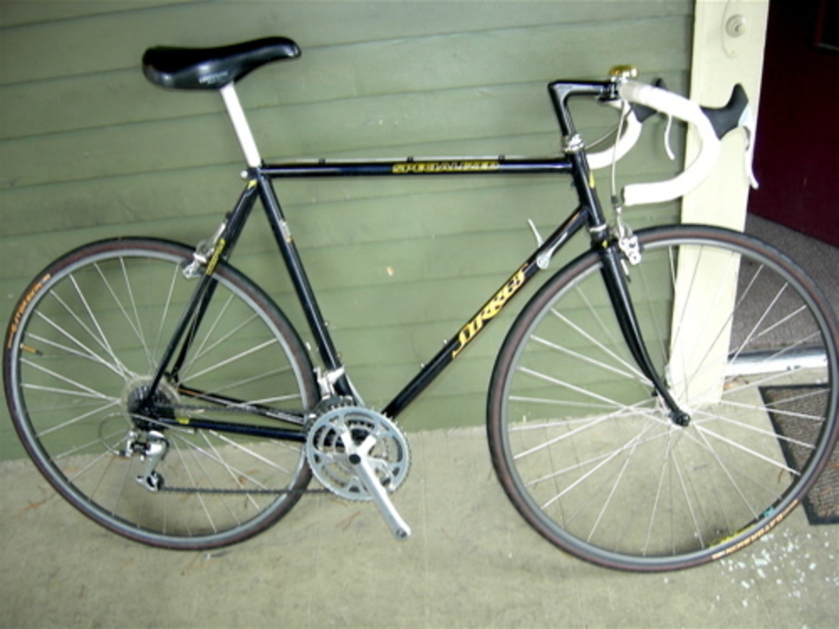 Stolen 1990 Specialized Sirrus