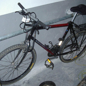 1995 Raleigh MT200