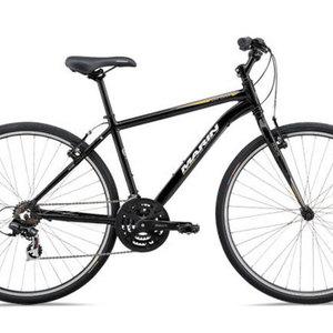 2010 Marin Bikes Seadrift