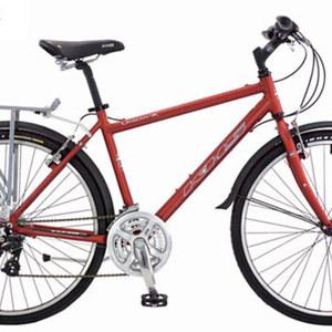 2008 KHS Bicycles Urban-X