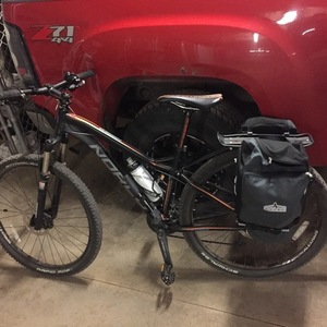 2014 Norco Bikes Charger 7.3
