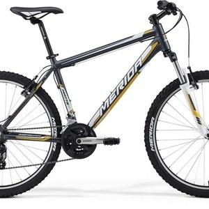 Stolen 2014 Merida Bikes Matts 10-V Anthracite
