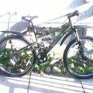 2008 Iron Horse Bicycles Warrior 2.3