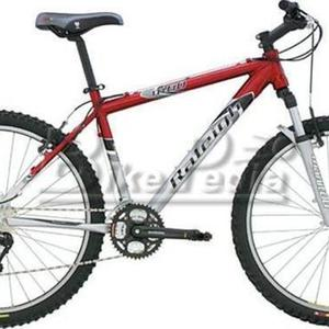 2004 Raleigh M60