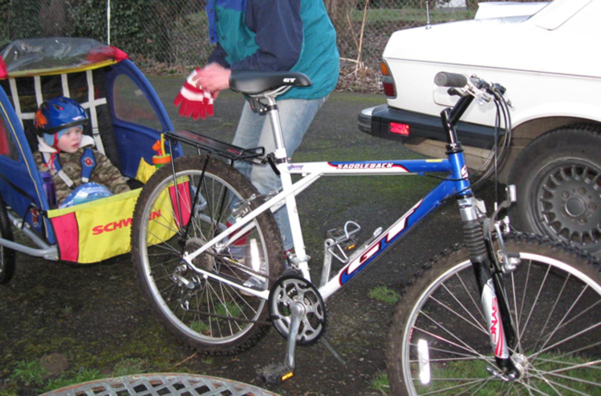 Stolen 1999 Gt Bicycles Saddleback Men S Team Jersey
