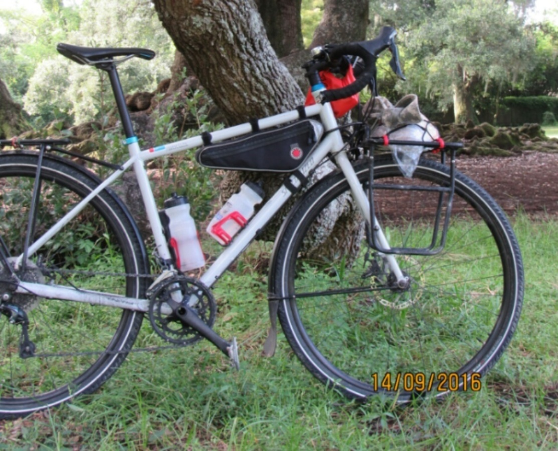 Stolen 2015 Specialized Awol Elite
