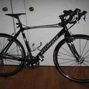 2009 Specialized Tricross