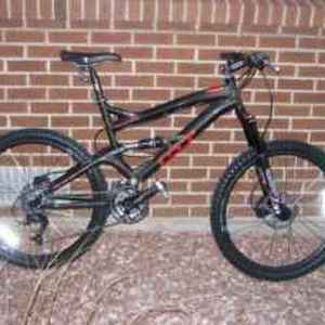 2009 GT Bicycles Force 3.0