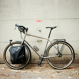 2014 Specialized AWOL Silver or Gray