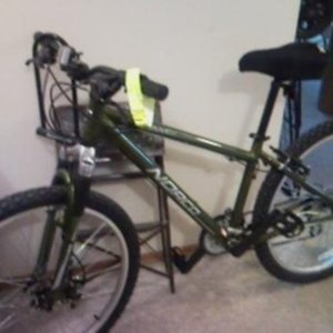 2009 Norco Bikes Pinnacle