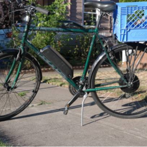 2013 KHS Bicycles URBAN XPRESS