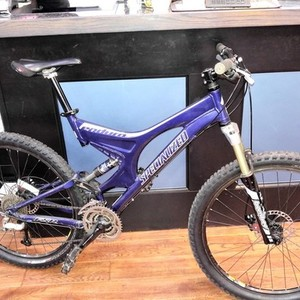 Stolen 2003 Specialized Enduro