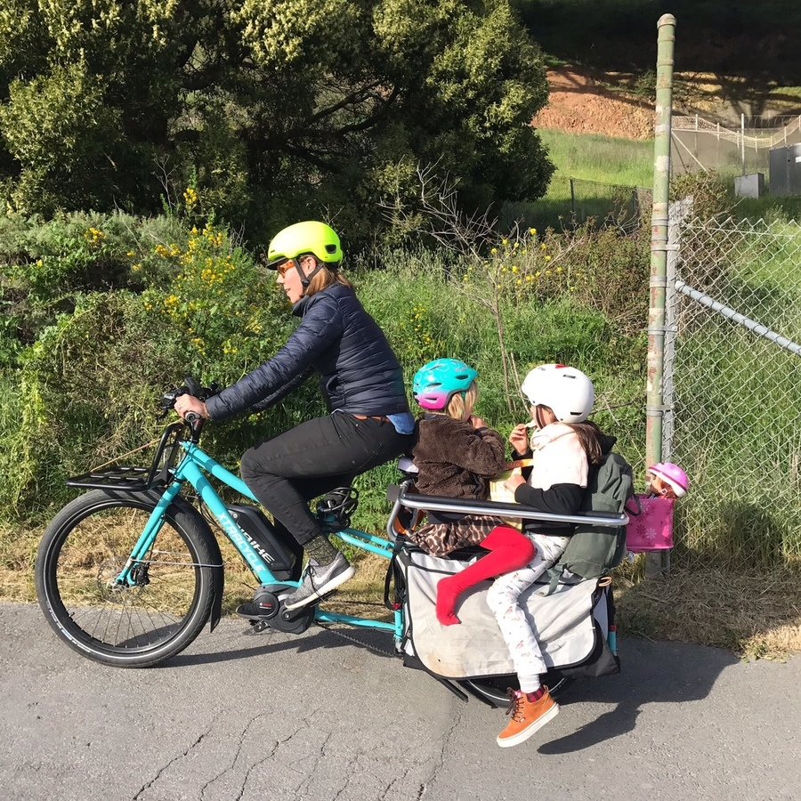 2016 Xtracycle Edgerunner E10