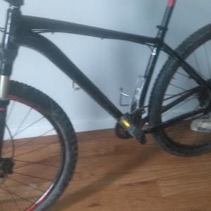 2016 Specialized Crave 29 specailized mountain bike